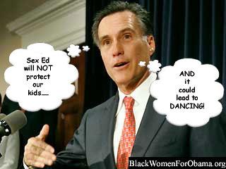 Mitt Romney HatesDancing