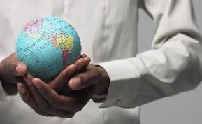 Make the world a betterplace
