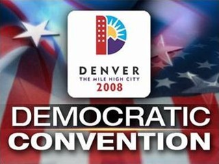 DNC Convention '08